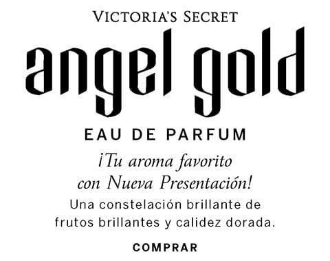Angel Gold   Victoria Secret Chile