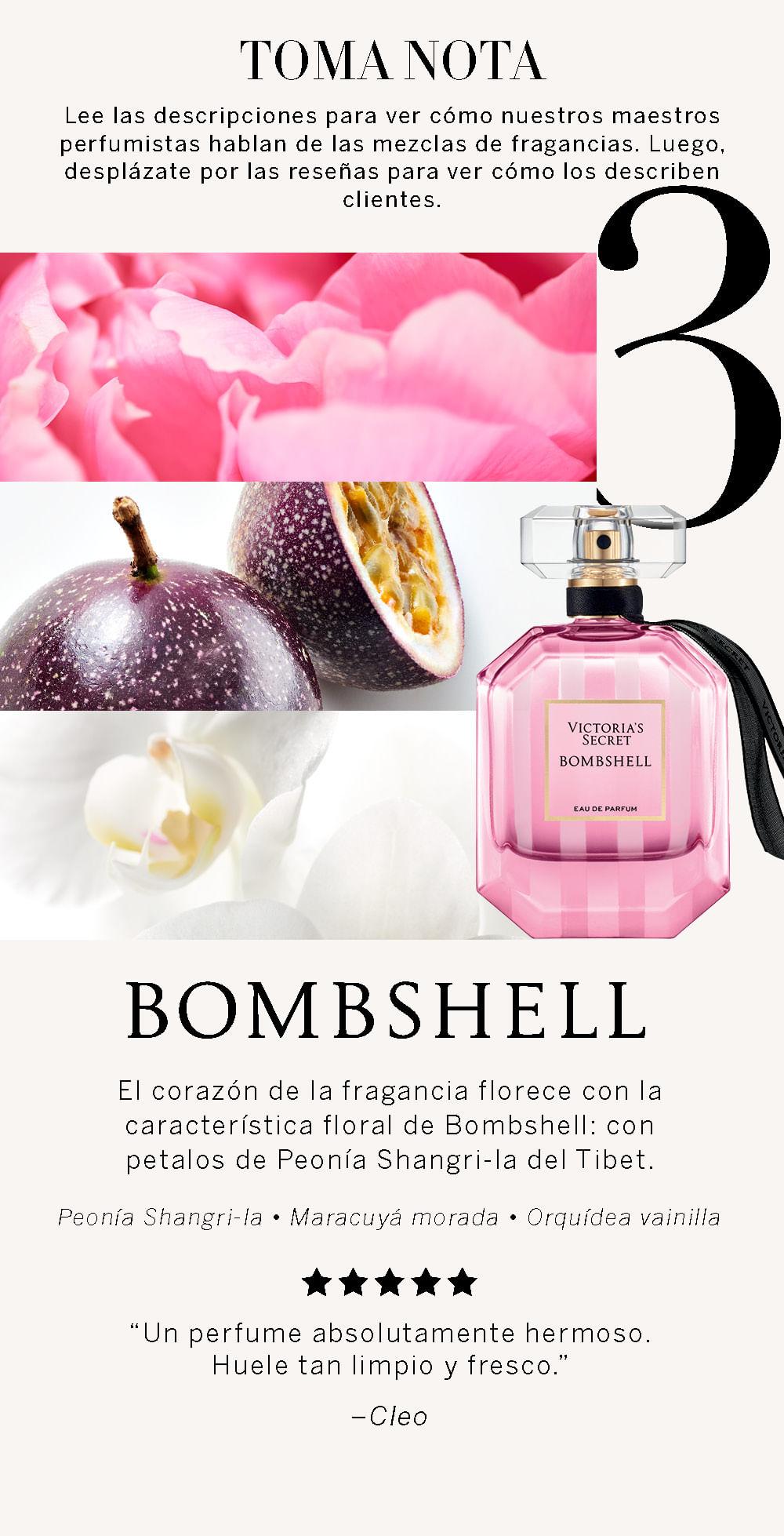 Victoria Secret Chile
