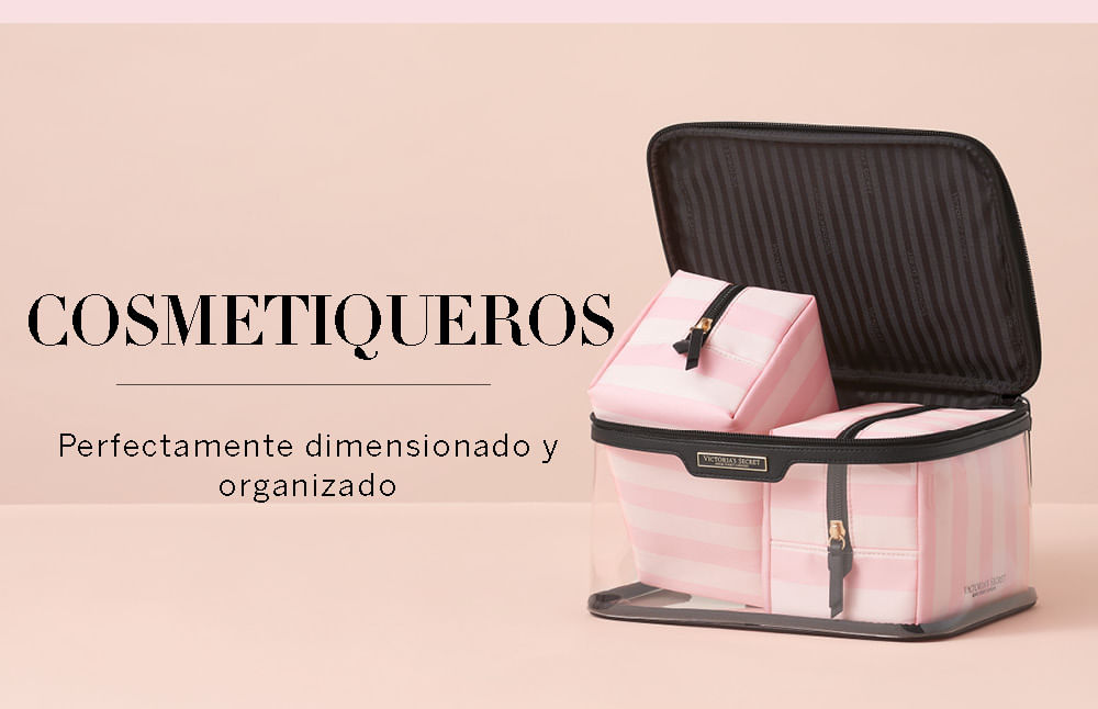 Labios con color | Victoria's Secret Beauty Chile