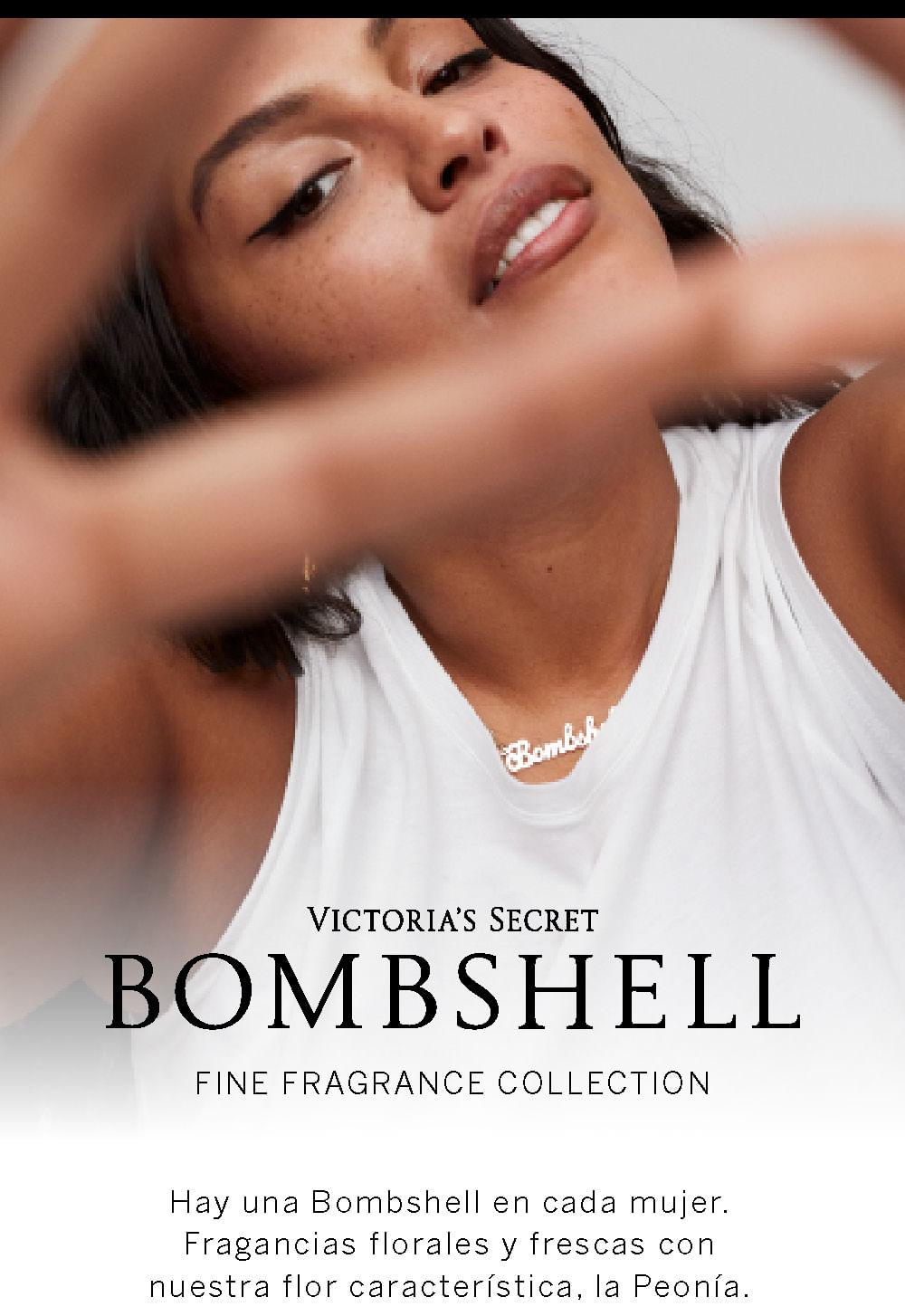 Bombshell   Victoria Secret Chile