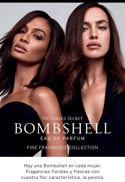 Bombshell | Victoria Secret Chile