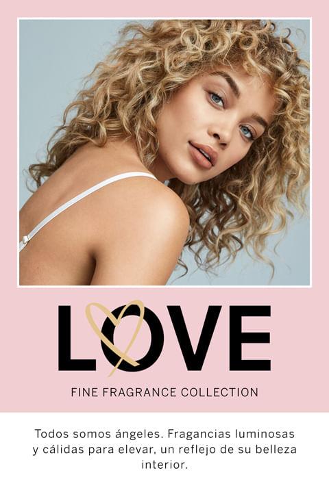 Love | Victoria Secret Chile