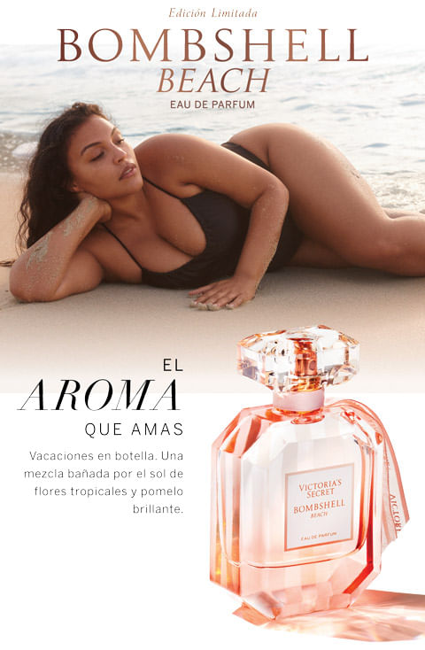 Fragancia Heavenly   Victoria Secret Chile