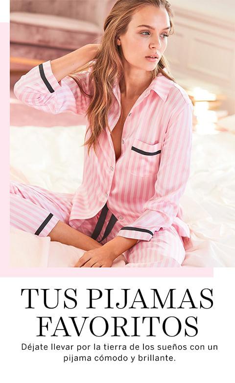 Pijama | Victoria Secret Chile