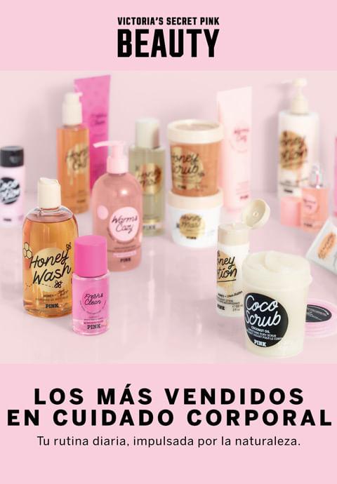 Pink Beauty | Victoria Secret Chile