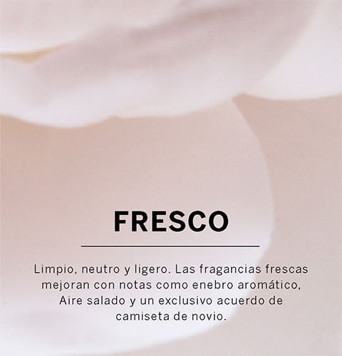 Fragancias Frescas | Victoria Secret Chile